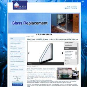 MRG Glass