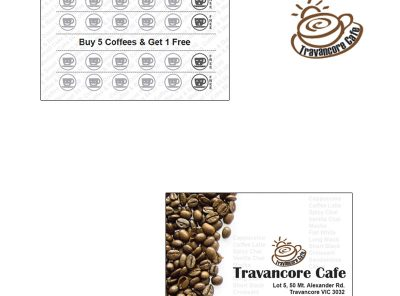 Travancore Cafe