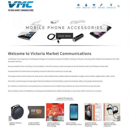 VMC Home